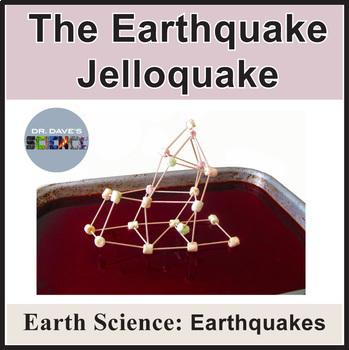 Jello Earthquake