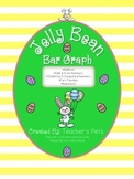 Jelly Bean Bar Graph