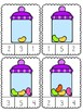 Jelly Bean Count and Clip {Dollar Deal}