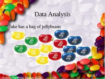 Jelly Bean Data Analysis