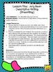 Jelly Bean Descriptive Writing Unit - CCSS & Workshop Friendly