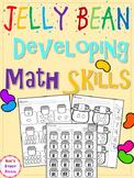 Jelly Bean Developing Math Skills