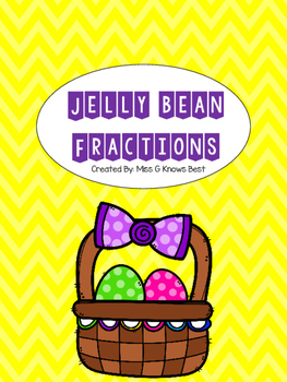 Jelly Bean Fractions