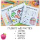 Jelly Bean Graphing Activity