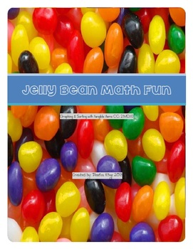 Jelly Bean Graphing Math Fun