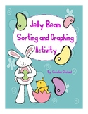 Jelly Bean Graphing & Sorting Activity