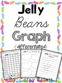Jelly Bean Graphing, Sorting, and {Differentiated} Questions