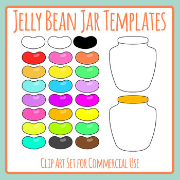 Jelly Bean Estimation Worksheets Teaching Resources Tpt