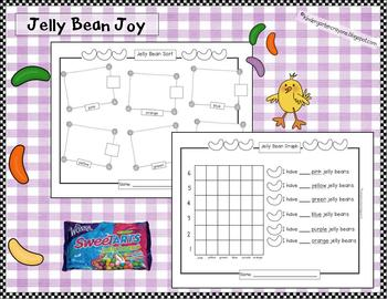 Jelly Bean Joy Freebie