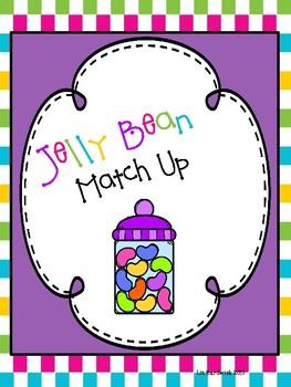 Jelly Bean Match Up