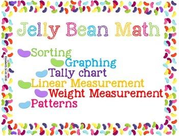 Jelly Bean Math