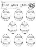 Jelly Bean Math: 1st - 2nd Grade
