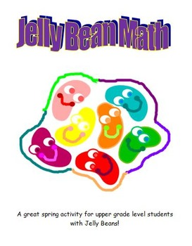 Jelly Bean Math-Fractions
