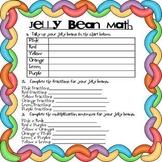 Jelly Bean Math Fun!