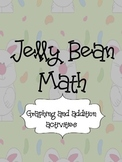 Jelly Bean Math & Graphing Activities