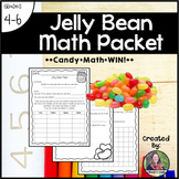 Jelly Bean Math Packet