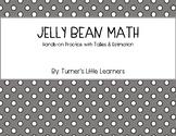 Jelly Bean Math - Tallies & Estimation