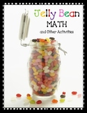 Jelly Bean Math and Other Activities