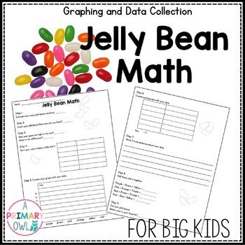 Jelly Bean Math for Big Kids