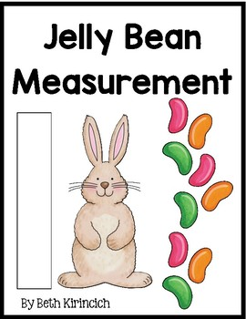 Jelly Bean Measurement