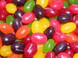 Jelly Bean Money