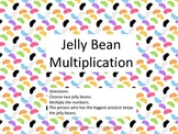 Jelly Bean Multiplication