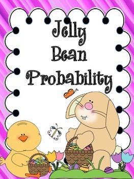 Jelly Bean Probability