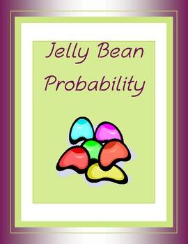 Jelly Bean Probability Activity