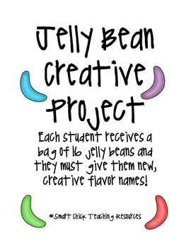 Jelly Bean Project