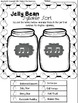Jelly Bean Set: Ostinato Cards and Rhythm Sort Worksheet