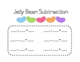 Jelly Bean Subtraction