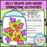 Springtime Activities with Jelly Beans and More!