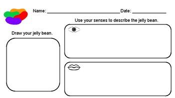 Jellybean Adjectives