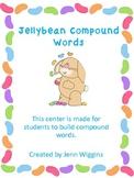 Jellybean Compound Words