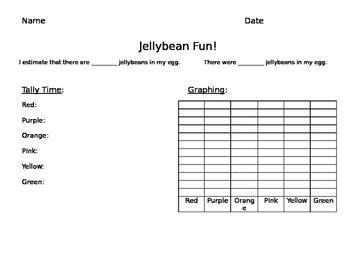 Jellybean Fun!