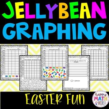 Jellybean Graphing Fun!