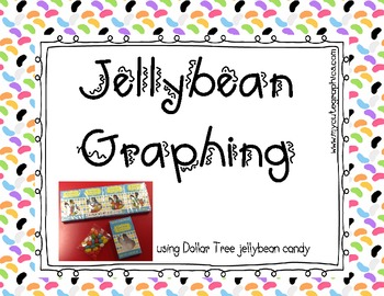 Jellybean Graphing & Sorting