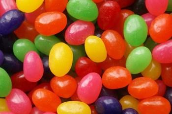 Jellybean Journal Prompt