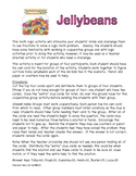 Jellybean Logic Math Activity