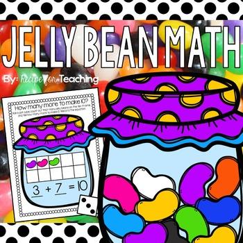 Jellybean Math
