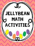 Jellybean Math:  Five Fun, Hands-on Activities
