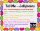 Jellybean Tell Me - An Engaging Way to Welcome Students Back from Spring Break