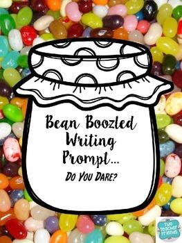 Jellybean Writing Prompt