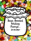 Jellybean Writing Prompt