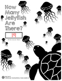 Jellyfish Count and Answer Keys