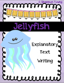 Jellyfish Explanatory Text Writing