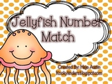 Jellyfish Number Match