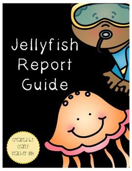 Jellyfish Report Guide