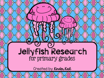 Jellyfish Research