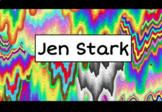 Jen Stark Inspired Paper Sculptures Lesson Plan